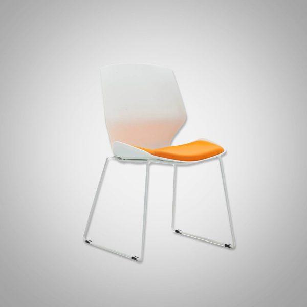 Hilda Sled Chair