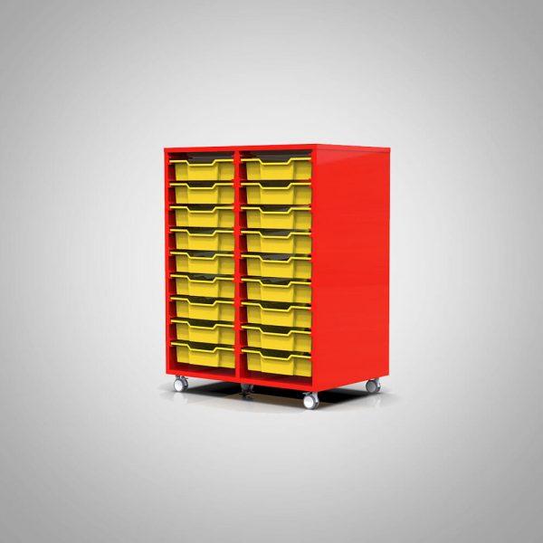 Trident Storage Unit