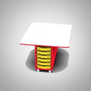Trident STEM Table
