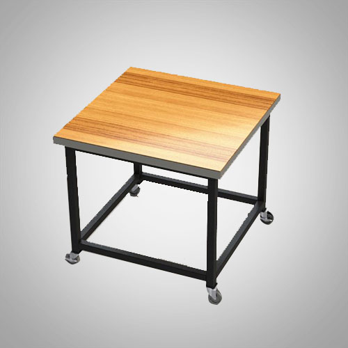 Trident Heavy Duty Makerspace Table