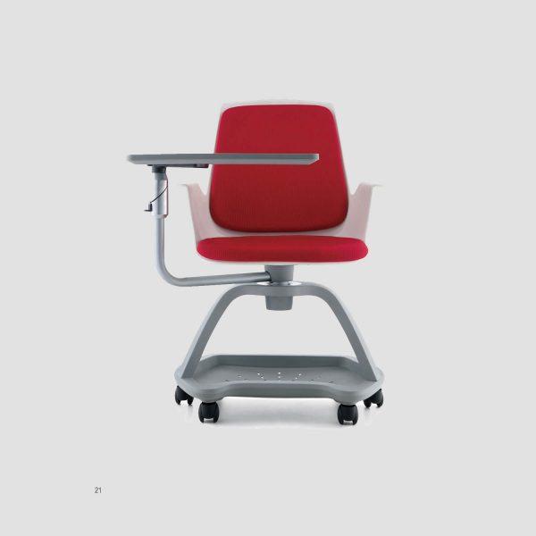 Caraballo Student Task Chair
