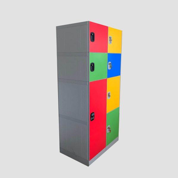 ABS Lockers