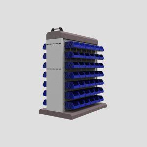 Pinnacle Storage Trolley
