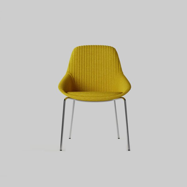 Heywood Conference Chair