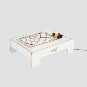Educational Play Light Table