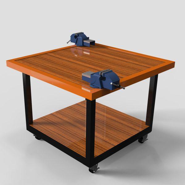 Trident Fabrication Bench
