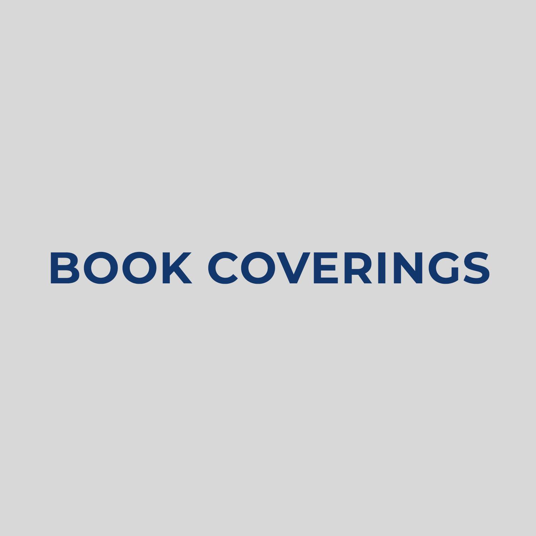 book coverings